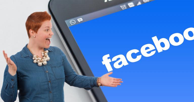 כל הפייסבוק קוסמטיקאית